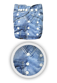Windeln-galery-baby-vivo-Jeans-blau